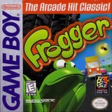 Frogger (Game Boy)